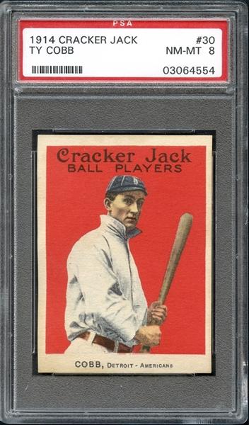 cracker jack, baseball cards