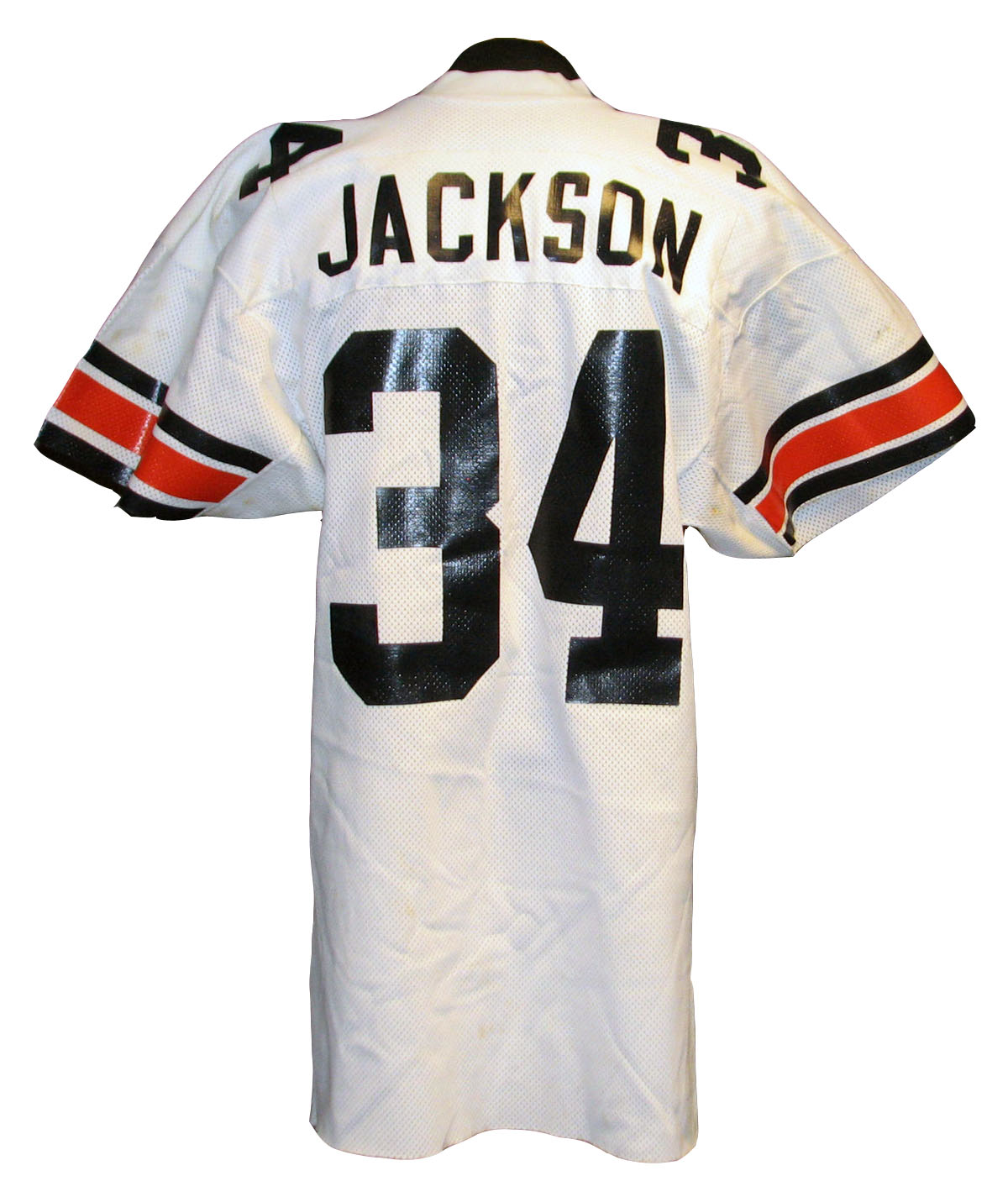detailed look 34530 cc648 bo jackson college jersey