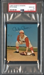 1965 Kahns Wieners Pete Rose PSA 10 GEM MINT