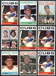 1964 Topps Baseball Group of (269)