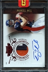 2010 Panini Signed Tim Tebow