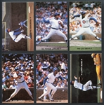 1983 Thorn Apple Valley Cubs Complete Set with Sandberg