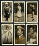 1936 Mitchell & Son Gallery of 1935 Complete Set