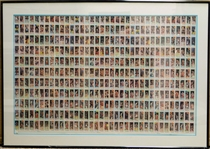 1980-81 Topps Basketball Complete Set on Uncut Sheets with (2) Bird/Magic