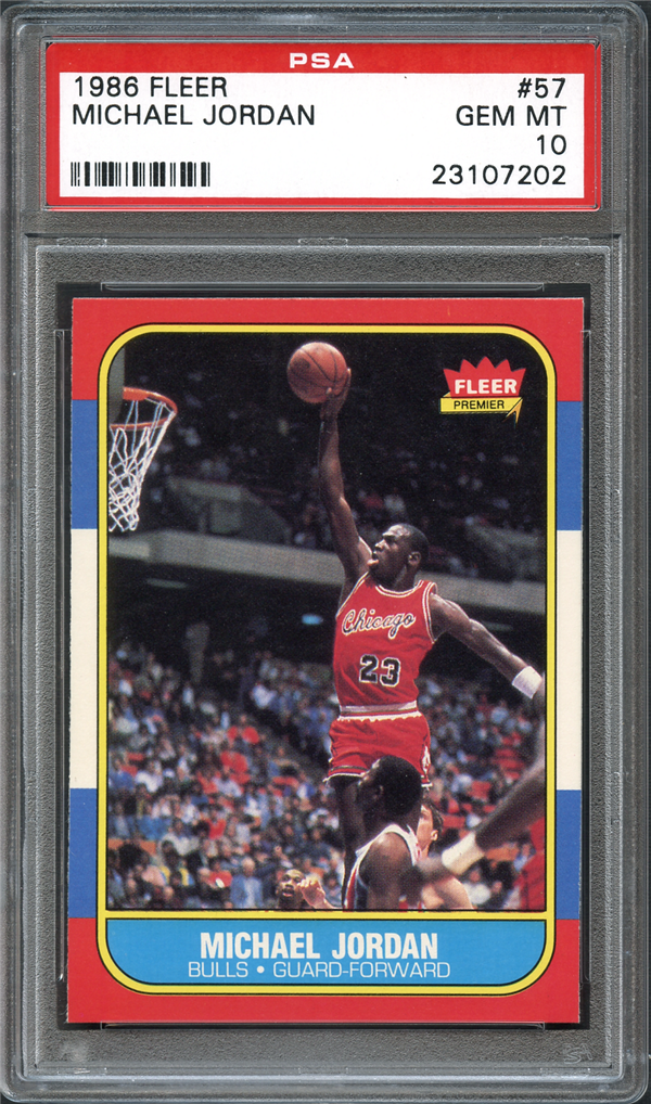 The Rookie Card Market Is On Fire Mile High Card Co Blog