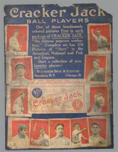 crackerjackposter